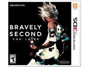 Bravely Second End Layer Nintendo 3DS