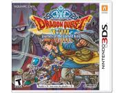 Dragon Quest VIII Journey to the Cursed King Nintendo 3DS Video Games