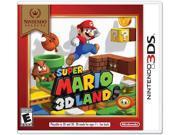 Nintendo Selects: Super Mario 3D Land - Nintendo 3DS