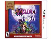 Image of Nintendo Selects: Legend Of Zelda: Majoras Mask 3D - Nintendo 3DS