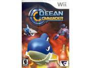 Ocean Commander Wii Game