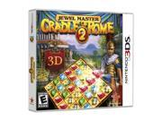 Jewel Master: Cradle of Rome 2 Nintendo 3DS