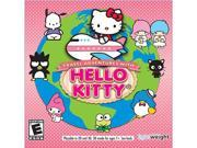 Travel Adventures with Hello Kitty Nintendo 3DS