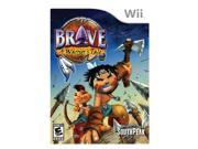 Brave A Warrior s tale Wii Game