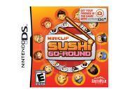 Sushi Go Round Nintendo DS Game