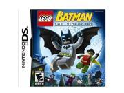 Click here for Lego Batman Nintendo DS Game prices