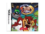 Galactic Taz Ball Nintendo DS Game Warner Bros. Studios