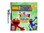 Sesame Street: Ready, Set, Grover Nintendo DS Game