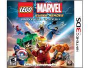 LEGO: Marvel Super Heroes Nintendo 3DS
