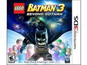 Lego Batman 3: Beyond Gotham Nintendo 3DS
