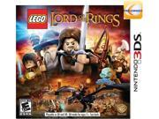 PRE-OWNED LEGO Lord of the Rings 3DS
