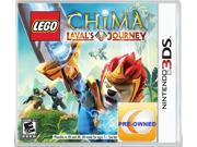 Pre-owned LEGO Legends of Chima: Laval's Journey 3DS