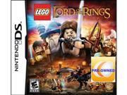 Pre-owned LEGO Lord of the Rings DS N82E16878330134