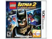 Pre-owned LEGO Batman 2: DC Super Heroes 3DS
