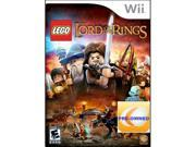 Pre-owned LEGO Lord of the Rings Wii