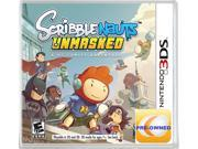 Pre-owned Scribblenauts Unmasked - A DC Comics Adventure 3DS