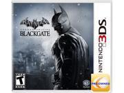 Pre-owned Batman Arkham Origins: Blackgate 3DS
