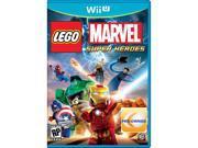 Pre-owned LEGO Marvel Super Heroes Wii U
