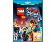 PRE-OWNED LEGO Movie Videogame Wii U