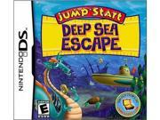 Jumpstart Lost Lagoon Nintendo DS