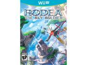 Rodea The Sky Soldier Nintendo Wii U