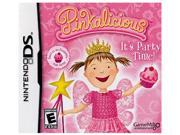Pinkalicious Nintendo DS Game