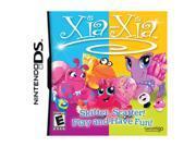 Xia-Xia Nintendo DS Game