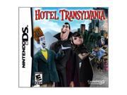 Hotel Transylvania Nintendo DS Game