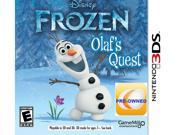 Pre-owned Frozen: Olaf's Quest 3DS