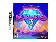 Bejeweled 3 Nintendo DS Game