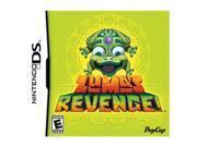 Zuma's Revenge Nintendo DS Game