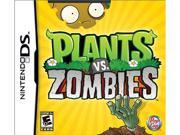 PRE-OWNED Plants vs. Zombies DS