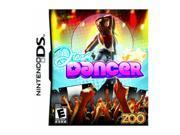 Dream Dancer Nintendo DS Game 9SIAAX365K1542
