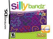 Pre-owned Silly Bandz  DS
