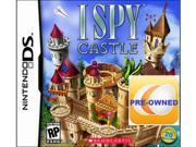 PRE-OWNED I SPY Castle  DS