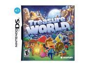 Treasure World Nintendo DS Game