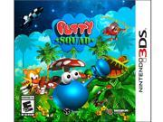 Putty Squad Nintendo 3DS
