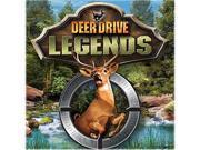 Deer Drive Legends Wiiware Bundle Wii