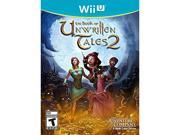 The Book of Unwritten Tales 2 Nintendo Wii U