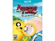 Adventure Time: Finn and Jake Investigations Nintendo Wii U