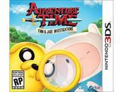 Adventure Time: Finn and Jake Investigations Nintendo 3DS N82E16878786006
