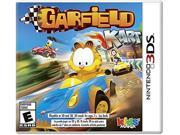 Garfield Kart Nintendo 3DS
