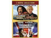 SHANGHAI NOON/SHANGHAI KNIGHTS 9SIA9UT5ZR9890