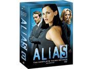 Image of Alias: The Complete Third Season