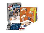 Scrubs: The Complete Collection (DVD) Zach Braff, Sarah Chalke, Donald Faison, Judy Reyes, Courteney Cox