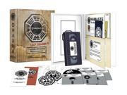 Lost: The Complete Fifth Season Dharma Initiative Orientation Kit (DVD) 9SIAA765842725