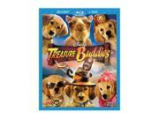 Treasure Buddies (DVD + Blu-ray/WS) 9SIAA763UZ5640