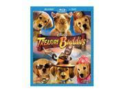 Treasure Buddies (DVD + Blu-ray/WS) 9SIA0ZX0TD6417