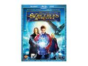 The Sorcerer's Apprentice (Blu-ray/DVD Combo/WS/2 DISCS) 9SIA0ZX0YU9518