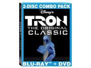 Tron: The Original Classic (Blu-ray & DVD Combo/WS) 9SIAA763US9880